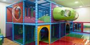 Mountbatten Centre Soft Play