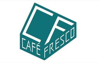 Cafe Fresco logo illustration