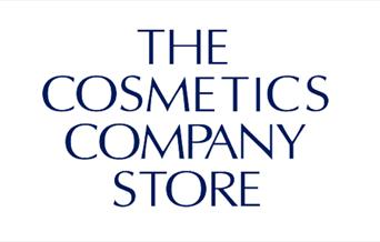 The Cosmetics Company Store logo