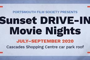 Sunset Drive-In Movie Nights