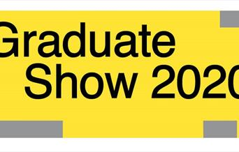 Faculty of Creative and Cultural Industries Graduate Show 2020