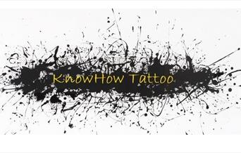 Image for KnowHow Tattoo
