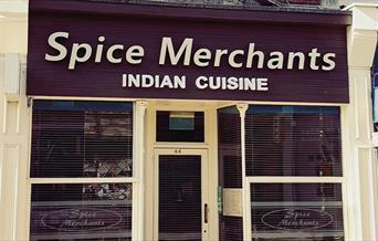 Spice Merchants