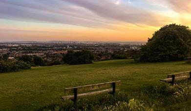 Portsdown Hill