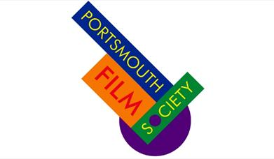 Portsmouth Film Society logo
