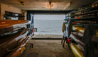 Image for Southsea Rowing Club