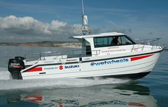 Image for Wetwheels Solent