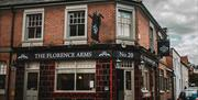 The Florence Arms exterior