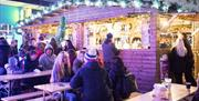 Commercial Road Christmas Market