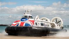 Hovertravel