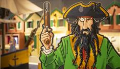 Horrible Histories: Pirates
