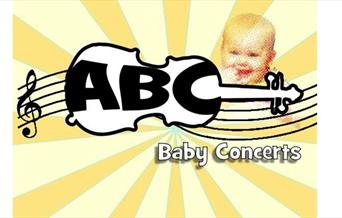 ABC Baby Concerts logo