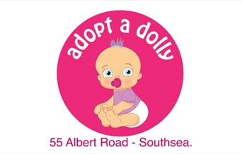 Adopt a Dolly Logo