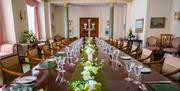 Image of wedding at Lord Mayor's Banqueting Suite