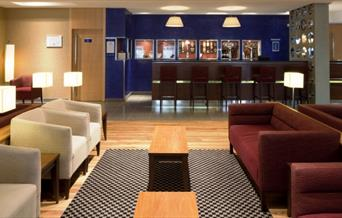 Image of Holiday Inn Express Southampton M27 Jct7