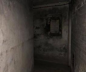 Battery No.2 Ghost Hunt