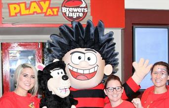 Image for: Brewers Fayre