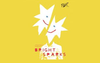 Bright Sparks poster