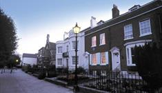 Charles Dickens' Birthplace Museum