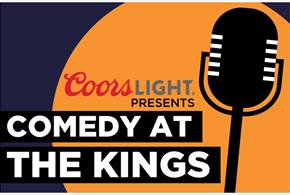 Comedy at the Kings