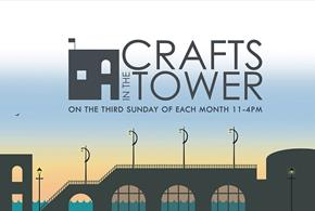 crafts in the tower