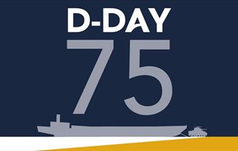 D-Day 75 at Portsmouth Historic Dockyard