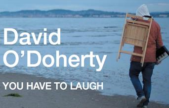David O'Doherty - You Have To Laugh