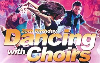 Image for Dancing with Choirs