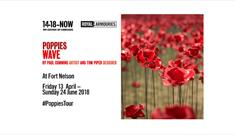 Poppies: Wave