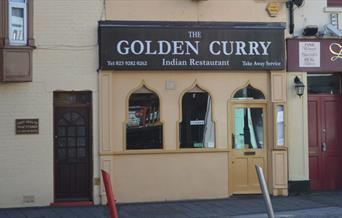 Golden Curry Tandoori Restaurant