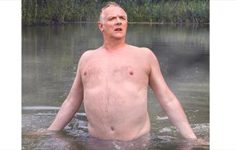 Image for Greg Davies: You Magnificent Beast