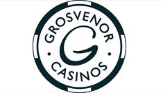 Grosvenor Casinos logo