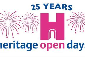 Heritage Open Days at Southsea Skatepark