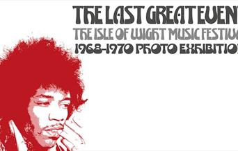 Image for The Isle of Wight Festival 1968, 1969, 1970 Exhibition