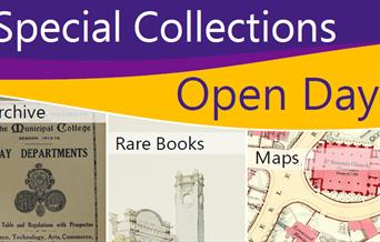 Special Collections Day