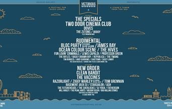 Victorious Festival 2019 line up