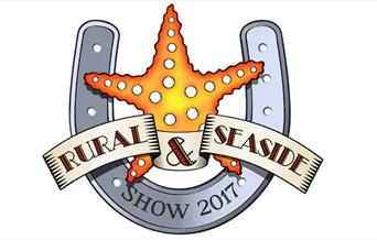 Rural and Seaside Show logo