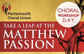 Choral Workshop Day - Portsmouth Choral Union