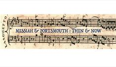 Image for Handel's Messiah and Portsmouth 1789 - 1812