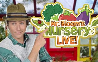 Image for Mr Bloom's Nursery Live