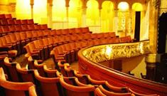 New Theatre Royal - Dress Circle