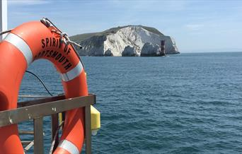 Image for Scenic Solent Cruises - Needles & Yarmouth