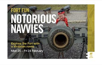 Image for Notorious Navvies