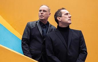 OMD 40 - Greatest Hits