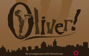 Oliver! - By arrangement with MusicScope and Stage Musicals Ltd of New York