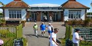 Southsea Tennis Club