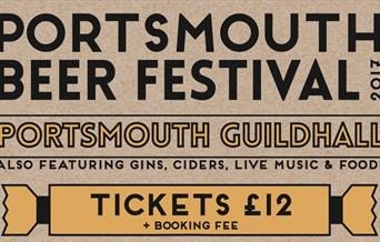 Portsmouth Beer Festival Christmas Sessions