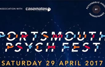 Image for Portsmouth Psych Fest