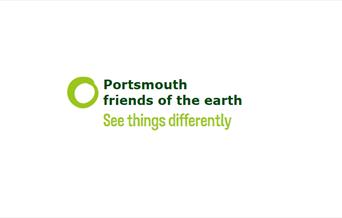 Portsmouth Friends of the Earth logo