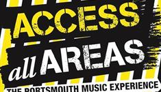 Image for The Portsmouth Music Experience